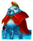 SSBB King Zora Sticker Icon.png