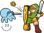 TAoL Link Blocking Attack Artwork.png