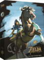 BotW The Hero Rides Puzzle.png