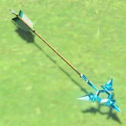 BotW Hyrule Compendium Ice Arrow.png