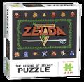 TLoZ Logo Jigsaw Puzzle.png