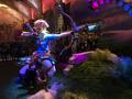 BotW E3 2016 Link Statue.png