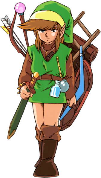 338px-TLoZ_Link_Carrying_Treasures_Artwork.png