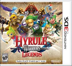 A Guide To Adventure Mode In Hyrule Warriors Legends Hyrule Warriors Forum Neoseeker Forums